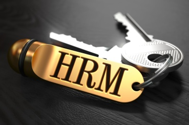 Keys with Word HRM on Golden Label.