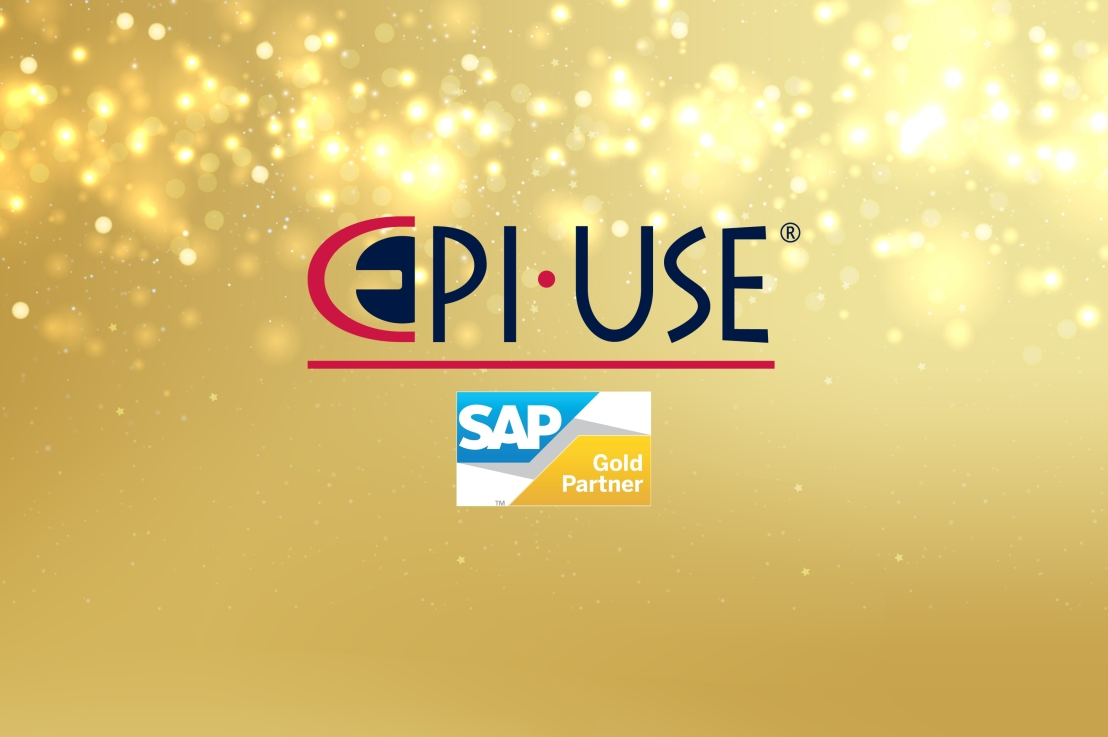 EPI-USE Achieves SAP Gold Partner Status